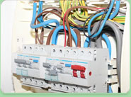 Aberystwyth electrical contractors